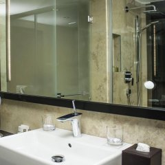 Дизайн-отель 11 Mirrors ванная фото 2