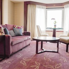 Отель Diamond Hotel Philippines Филиппины, Манила - отзывы, цены и фото номеров - забронировать отель Diamond Hotel Philippines онлайн комната для гостей фото 3