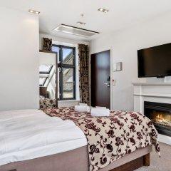 Отель Frogner House Норвегия, Ставангер - отзывы, цены и фото номеров - забронировать отель Frogner House онлайн комната для гостей фото 3