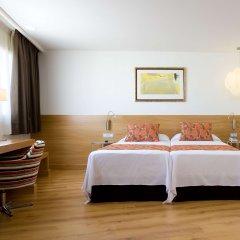 Отель NH Córdoba Guadalquivir Испания, Кордова - 2 отзыва об отеле, цены и фото номеров - забронировать отель NH Córdoba Guadalquivir онлайн комната для гостей фото 4