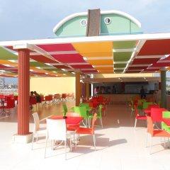 Blue Paradise Side Hotel - All Inclusive Сиде бассейн фото 2