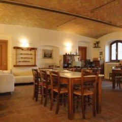 Отель Tenuta Le Sorgive Agriturismo Сольферино в номере фото 2