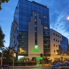 Отель Holiday Inn Nice фото 9