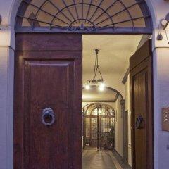 Отель Residenza Il Villino B&B интерьер отеля