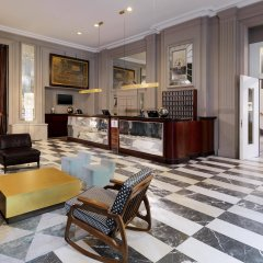 Отель Sheraton Diana Majestic, Milan питание фото 2