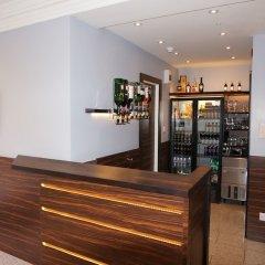 Отель CRESTFIELD Лондон гостиничный бар