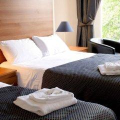 The Heritage Hotel Глазго комната для гостей фото 5