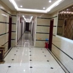 Bidu Business Hostel интерьер отеля фото 2