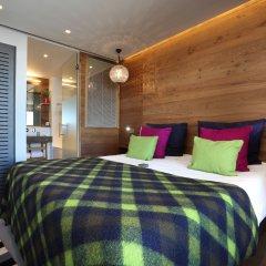 Hotel Pashmina Le Refuge комната для гостей фото 3