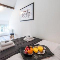 Отель Allure Garden Apartments Нидерланды, Амстердам - отзывы, цены и фото номеров - забронировать отель Allure Garden Apartments онлайн в номере фото 2