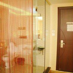 Отель Xiamen yi du hotel Китай, Сямынь - отзывы, цены и фото номеров - забронировать отель Xiamen yi du hotel онлайн ванная фото 2