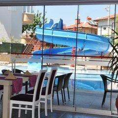 Palmiye Garden Hotel Турция, Сиде - 1 отзыв об отеле, цены и фото номеров - забронировать отель Palmiye Garden Hotel онлайн гостиничный бар