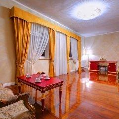 Отель Holiday Park Польша, Варшава - 5 отзывов об отеле, цены и фото номеров - забронировать отель Holiday Park онлайн комната для гостей фото 5