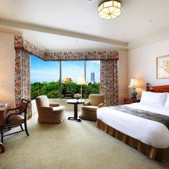 Отель Chinzanso Tokyo Япония, Токио - отзывы, цены и фото номеров - забронировать отель Chinzanso Tokyo онлайн комната для гостей фото 2