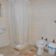 Отель Residência Nova Avenida Лиссабон ванная