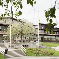Отель Arken Hotel & Art Garden Spa Швеция, Гётеборг - отзывы, цены и фото номеров - забронировать отель Arken Hotel & Art Garden Spa онлайн фото 10