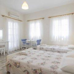 Отель Margarita Studios Греция, Остров Санторини - отзывы, цены и фото номеров - забронировать отель Margarita Studios онлайн комната для гостей фото 2