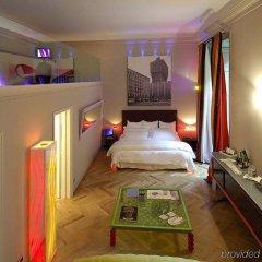 Отель Seven Stars Galleria Италия, Милан - отзывы, цены и фото номеров - забронировать отель Seven Stars Galleria онлайн детские мероприятия