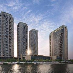 Shangri-La Hotel, Tianjin фото 3