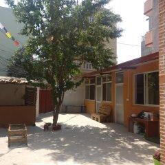 Отель Mystic Inn Bed and Breakfast Непал, Катманду - отзывы, цены и фото номеров - забронировать отель Mystic Inn Bed and Breakfast онлайн