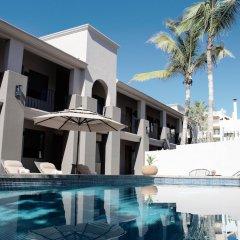Отель Six Two Four Hotel Мексика, Сан-Хосе-дель-Кабо - отзывы, цены и фото номеров - забронировать отель Six Two Four Hotel онлайн фото 3