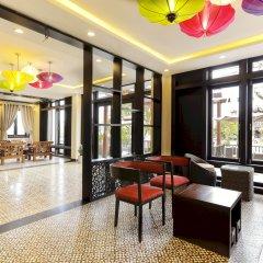 River Suites Hoi An Hotel гостиничный бар