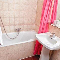 Отель Jean Gabriel Париж ванная