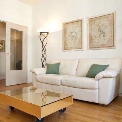 Апартаменты Opera - Grands Magasins Private Apartment комната для гостей фото 4