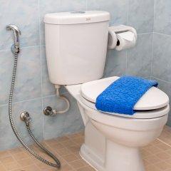 Отель Hideaway Guest House And Bar ванная