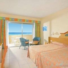 Отель Iberostar Fuerteventura Palace - Adults Only комната для гостей фото 9