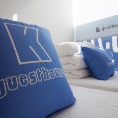 Отель K-Guesthouse Myeongdong 2 Южная Корея, Сеул - отзывы, цены и фото номеров - забронировать отель K-Guesthouse Myeongdong 2 онлайн фитнесс-зал
