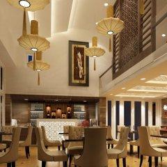 Отель Athena Boutique Hotel Вьетнам, Хошимин - отзывы, цены и фото номеров - забронировать отель Athena Boutique Hotel онлайн питание фото 3