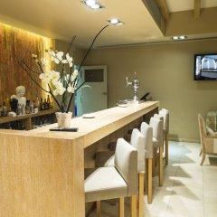 Hotel Guadalmina Spa & Golf Resort гостиничный бар