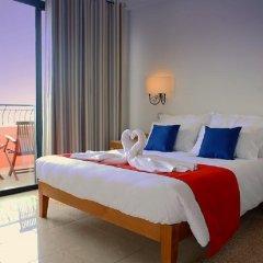 Отель Calypso Hotel Мальта, Зеббудж - отзывы, цены и фото номеров - забронировать отель Calypso Hotel онлайн комната для гостей фото 3