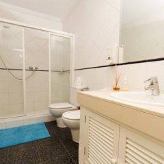 Отель Pensión Goiko ванная