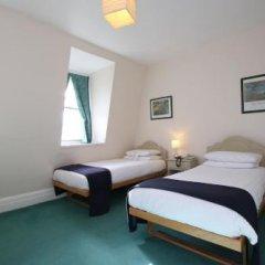Отель Number 63 Ltd Лондон комната для гостей фото 5
