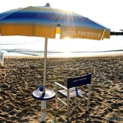 Отель Prestige Италия, Монтезильвано - отзывы, цены и фото номеров - забронировать отель Prestige онлайн пляж