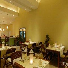 Отель Les Jardins De Toumana Тунис, Мидун - отзывы, цены и фото номеров - забронировать отель Les Jardins De Toumana онлайн питание фото 2