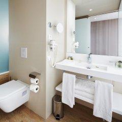 Отель Occidental Praha ванная фото 2