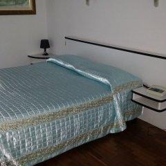 Отель Le Colombelle Массанзаго сейф в номере