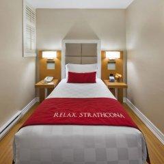 Отель The Strathcona Hotel Канада, Торонто - отзывы, цены и фото номеров - забронировать отель The Strathcona Hotel онлайн детские мероприятия фото 2
