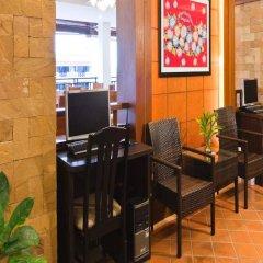 Отель Jiraporn Hill Resort Пхукет интерьер отеля фото 2