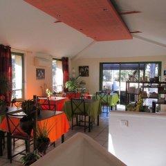 Отель Chambre d'hôtes Serenita di Giacometti питание фото 2