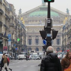 Отель Montpensier Франция, Париж - 2 отзыва об отеле, цены и фото номеров - забронировать отель Montpensier онлайн