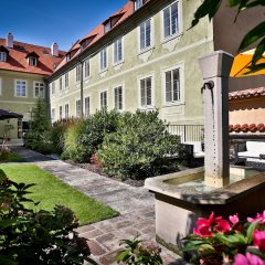Отель Appia Hotel Residences Чехия, Прага - 1 отзыв об отеле, цены и фото номеров - забронировать отель Appia Hotel Residences онлайн фото 7