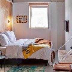 Q-Factory Hotel Номер Комфорт с различными типами кроватей