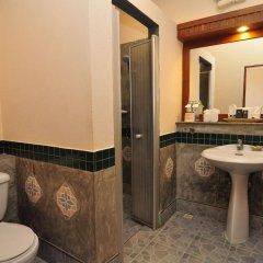 Отель Hyton Leelavadee Пхукет ванная