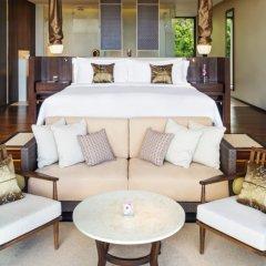 Отель Vana Belle, A Luxury Collection Resort, Koh Samui комната для гостей фото 4