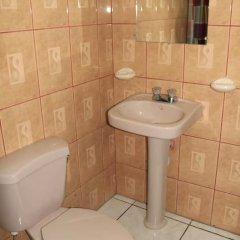 Hotel & Hostal Yaxkin Copan ванная фото 2