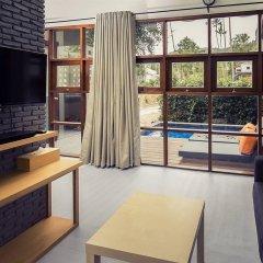 Отель Baan Talay Pool Villa комната для гостей